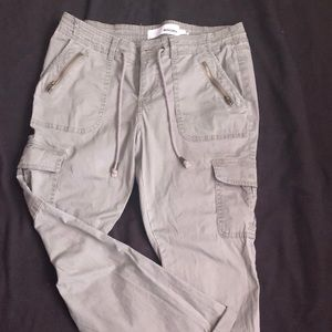 Carpenter pants